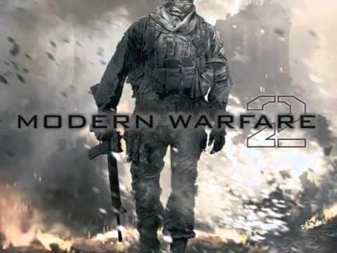 CoD - Modern Warfare 2 Soundtrack - Estate Betrayal