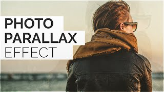 How To Make Parallax Photo Effect In Photoshop(In this video you'll learn how to create a stunning 2.5D photo parallax effect with Photoshop. Download Photo: https://unsplash.com/photos/tBtuxtLvAZs Music: ..., 2016-02-22T04:24:27.000Z)
