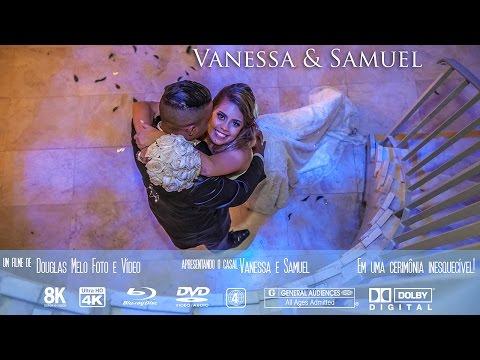 Teaser Vanessa e Samuel por DOUGLAS MELO FOTO E VÍDEO (11) 2501-8007