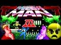 Megaman 3 - Robo Porno Round 3 | Let's Play #001