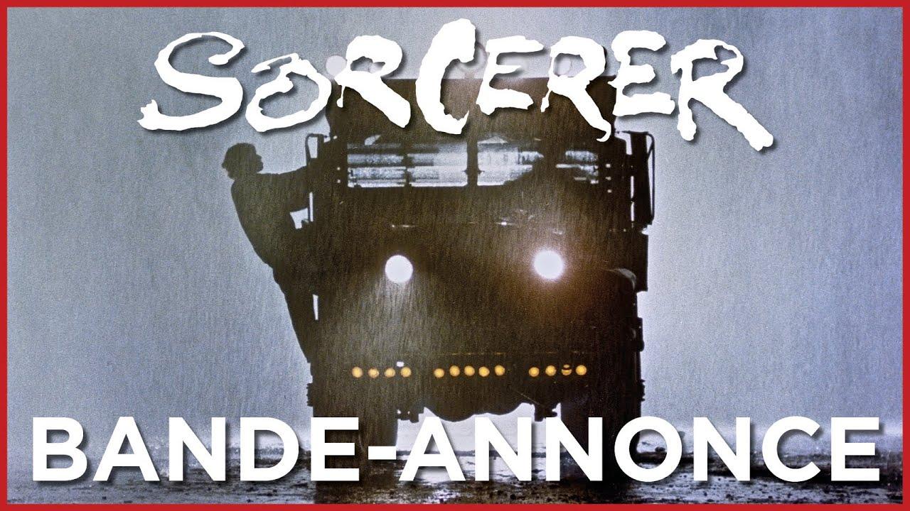 SORCERER - Bande-annonce officielle