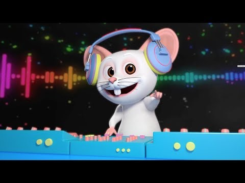 Kaboochi   Dance Song for Kids   Music for Children   Fun Songs for Babies by Little Treehouse