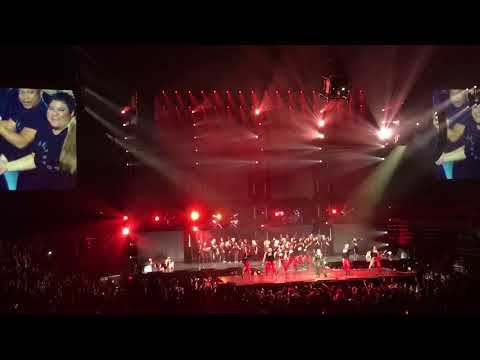 """Demi Lovato - """"Sorry Not Sorry"""" Tell Me You Love Me Tour Live San Diego 2/26/18"""