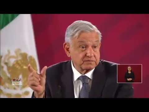 ¡Se rifa el avión presidencial! :Lopez Obrador