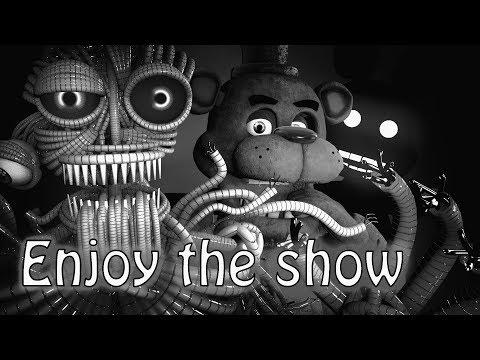 [SFM FNAF] Enjoy the show (by Natewantstobattle ft. Jacksepticeye)