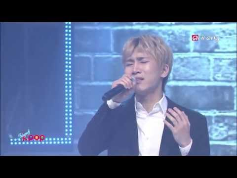 Simply K-Pop - BTOB(비투비) _ Broken Heart(끝난건가요), Beep Beep(뛰뛰빵빵)