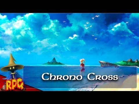 Live Chrono Cross PS1 #5