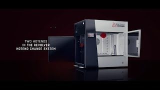 3DGence INDUSTRY - Professional Dual Extruder 3D Printer(, 2017-02-23T16:53:56.000Z)