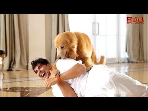 Akshay Kumar's Entertainment- Behind the Scenes Part 2 | Latest Bollywood Movie 2014