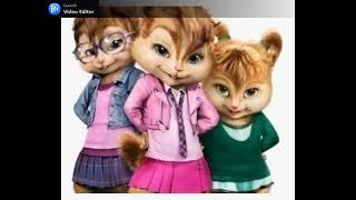 Jolie Nana version Chipmunks