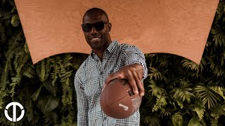 Chino Release + Super Bowl Party At The Levi's Haus | Terrell Owens