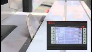 Scm Si 400 Ep Class Programmed Panel Saw.mp4