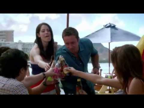"""All for One"" by Five for Fighting (Hawaii Five-0 100th Episode)"