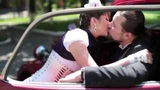 Steampunk Wedding Denis & Alla