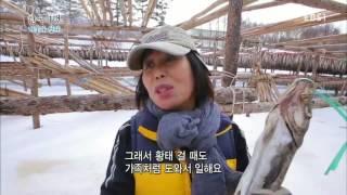 한국기행 - Korea travel_겨울과 산다 5부- 겨울, 어땠는지 묻는다면_#001