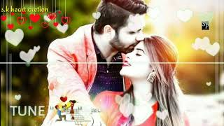 Aa Tujhe in Bahon Mein Bharke❤Tu Hi HageeqatWhatsapp Status❤2019 Sad song❤ s.k heat creation