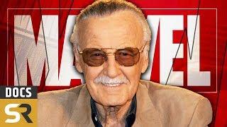 Excelsior! The True Story Of Marvel Legend Stan Lee