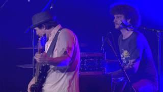 """Uncle Lucius - """"Ain't It The Same"""" - Live, Nashville TN 7/26/11"""