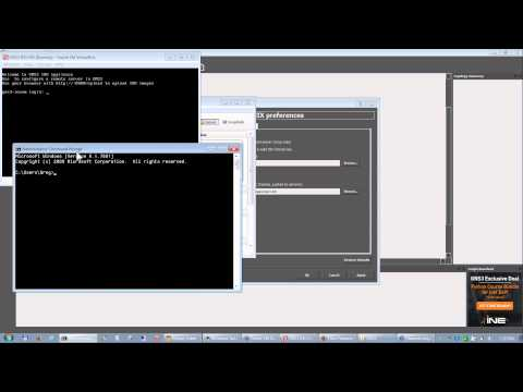 GNS3 v1.3.3 Installation with IOS, IOU ASA and VirtualBox PC configuration
