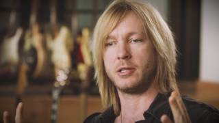 Kenny Wayne Shepherd Lay It On Down Album Trailer
