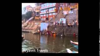 Aryavrit Travels agence de voyage en inde