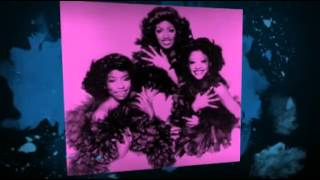 THE THREE DEGREES  another heartache