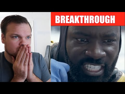 Breakthrough Trailer Reaction