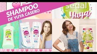 Haz El Shampoo BY YUYA ❤️ con Agua Micelar y DETOX en casa!!!