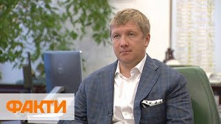Андрей Коболев | Как купить газ на зиму по летней цене