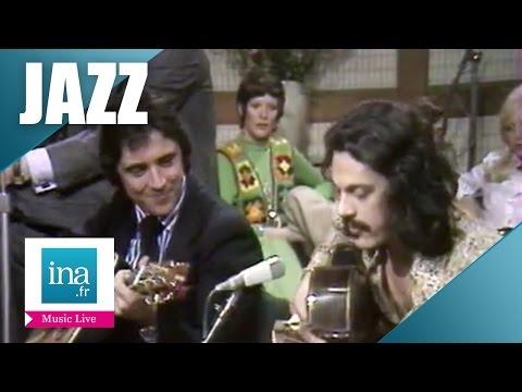 "Vinicius de Moraes, Toquinho et Sacha Distel  ""The Girl from Ipanema"" | Archive INA"