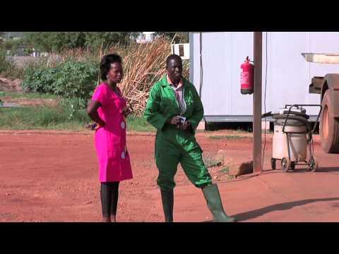 South Sudan Mission Maintenance