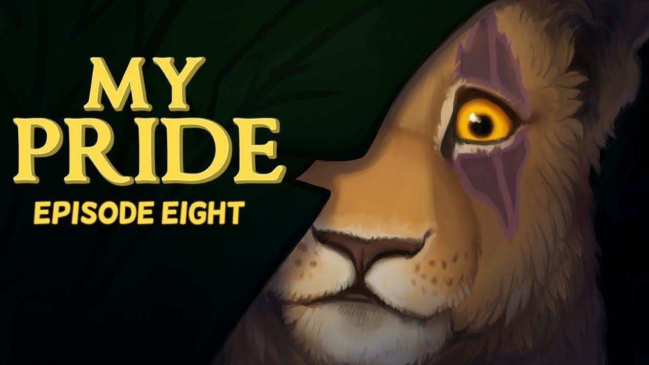Download My Pride: Episode Eight