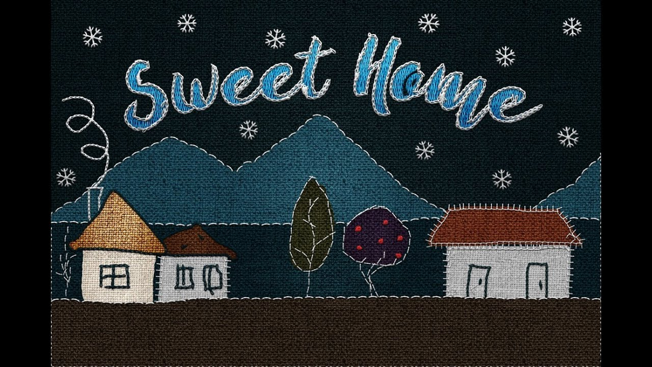 Stitch Embroidery Effect In Photoshop
