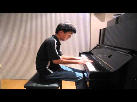 T-Pain & Chris Brown - Best Love Song Piano Cover
