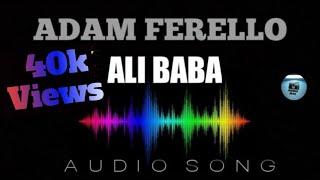 Adam Ferello -  Ali Baba | Bgm | Music Mac