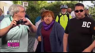 Kalkofe - NPD / AfD besorgte Bürger - Wutbürger