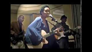 """Berita Thandolwehu at The Regent Hotel critically acclaimed album """"Conquering Spirit"""