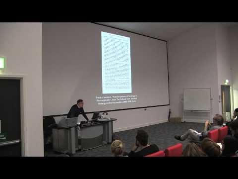 John Slyce – What is Contemporary?