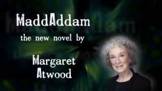 MaddAddam by Margaret Atwood Book Trailer