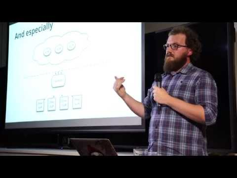 Redbubble Tech Talks: Experiences with Functional Programming in the Real World