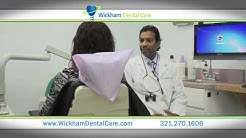 Dentist in Melbourne FL - Wickham Dental Care - Donna Gernert Patient Testimonial