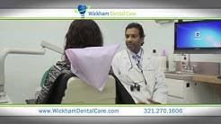 Dentist in Melbourne FL - Wickham Dental Care - Donna Gernert Patient Testimonial