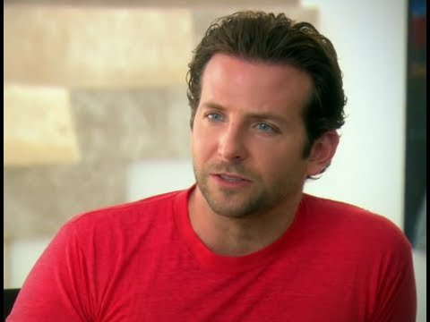 Interview of Bradley Cooper on the effects of NZT