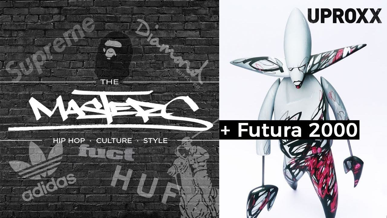 Download How Futura 2000 Went From Graffiti Pioneer To Culture And Streetwear Icon