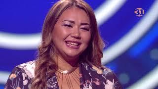 Шоу I'm a Singer Kazakhstan (2 сезон): 6 эпизод - отборочный этап