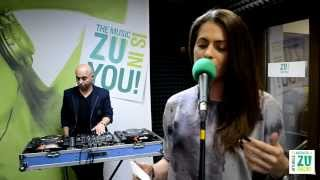 DJ Sava & Raluka - Read All About It (Cover Emeli Sandé - Live la Radio ZU)
