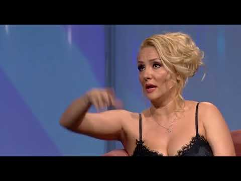 EKSKLUZIVno: Goca Tržan - Ivane, sjaši s mene, ne sećam se ni braka sa tobom! - 28.05.2018.