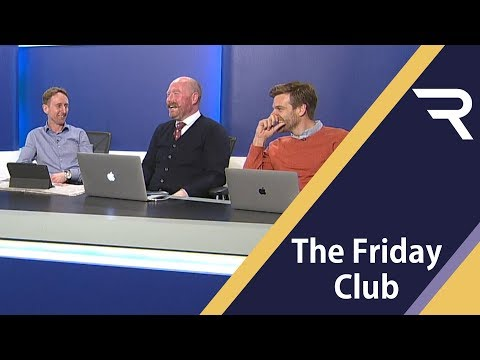 Cheltenham Handicaps - The Friday Club - Racing TV