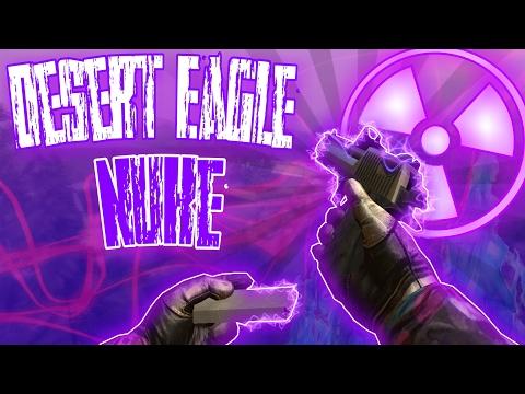 Desert Eagle Nuke! (New Gun) - Bullet Force