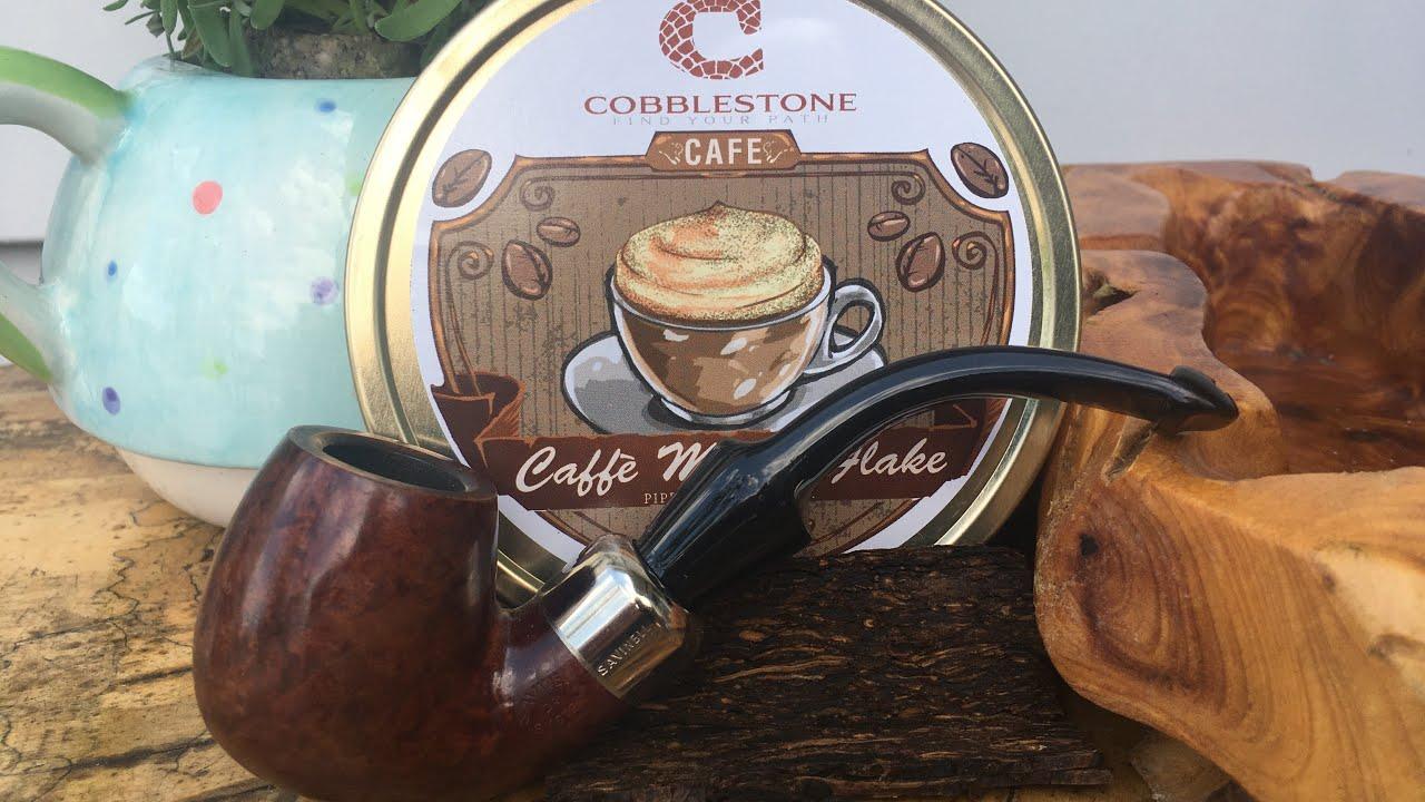 Cobblestone - Cafe Mocha Flake Review